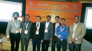 international society of aesthetic plastic surgeon